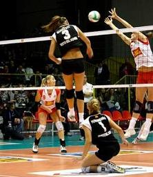Volleyball Drills & Workouts Designed to Maximize Your Potential